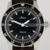 Sinn 41mm Automatic 2017 pre-owned 104