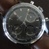 Enicar Automatic Enicar V72 60'S Chronograph, Valjoux 72 pre-owned United Kingdom, Chichester