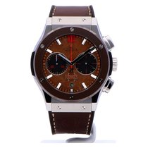 Hublot 45mm Automatisch 521.NC.0589.VR.OPX14 tweedehands Nederland, The Netherlands