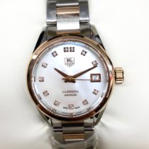 TAG Heuer Gold/Steel 28mm Automatic WAR2452.BD0777 new Singapore, Singapore