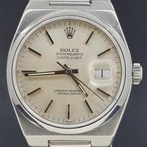 Rolex Acier 36mm Quartz 17000 occasion