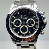 Rolex 16520 Acier 1991 Daytona 40mm occasion France, Paris