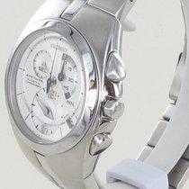 Seiko Arctura Steel 44mm Silver