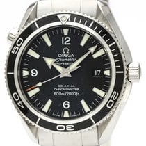 Omega 2201.50 Staal 2010 Seamaster 42mm tweedehands