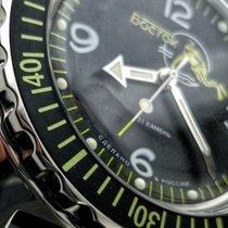 Vostok Steel Automatic 100919 Scuba Dude new