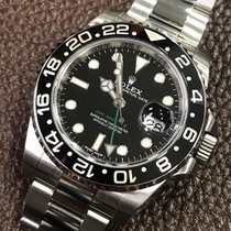 Rolex GMT-Master II 116710LN 2017 new