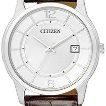 Citizen Zeljezo 37mm Kvarc BD0021-19A nov