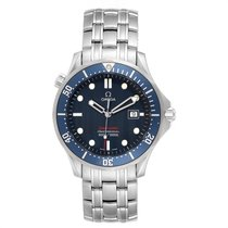 Omega Seamaster Diver 300 M 2221.80.00 подержанные