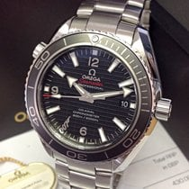 Omega Seamaster Planet Ocean 232.30.42.21.01.004 2013 pre-owned
