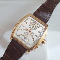 IWC Da Vinci Chronograph IW376402 Very good Rose gold Automatic
