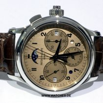 Patek Philippe Perpetual Calendar Chronograph 5372P-010 new
