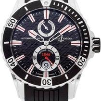 Ulysse Nardin Diver Chronometer 263-10 2015 pre-owned
