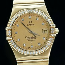 Omega Constellation 1107.15.00 2004 occasion