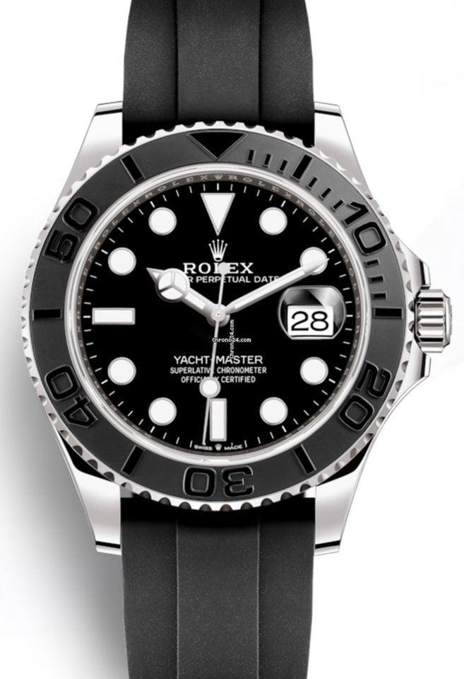 Rolex Yacht-Master 42 226659 2021 nuevo