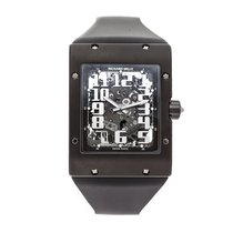 Richard Mille RM 016 RM016 AL TI pre-owned