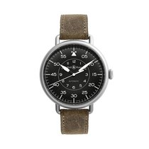 Bell & Ross Vintage BRWW192MIL/SCA nuevo