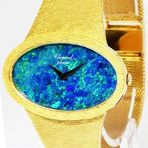 Chopard Yellow gold 41mm Manual winding 5038 pre-owned United States of America, Florida, 33431