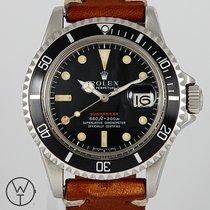 Rolex Submariner Date Çelik