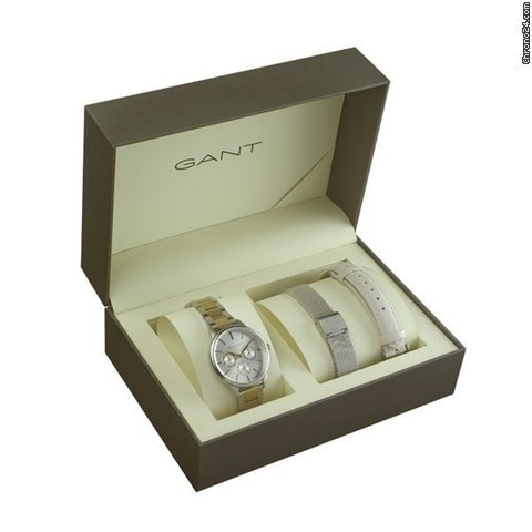 nytt billigt exklusiva erbjudanden 100% äkta Gant GT054007 for $165 for sale from a Trusted Seller on Chrono24