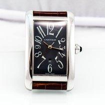 Cartier TANK AMERICAINE Ref. 248072C1