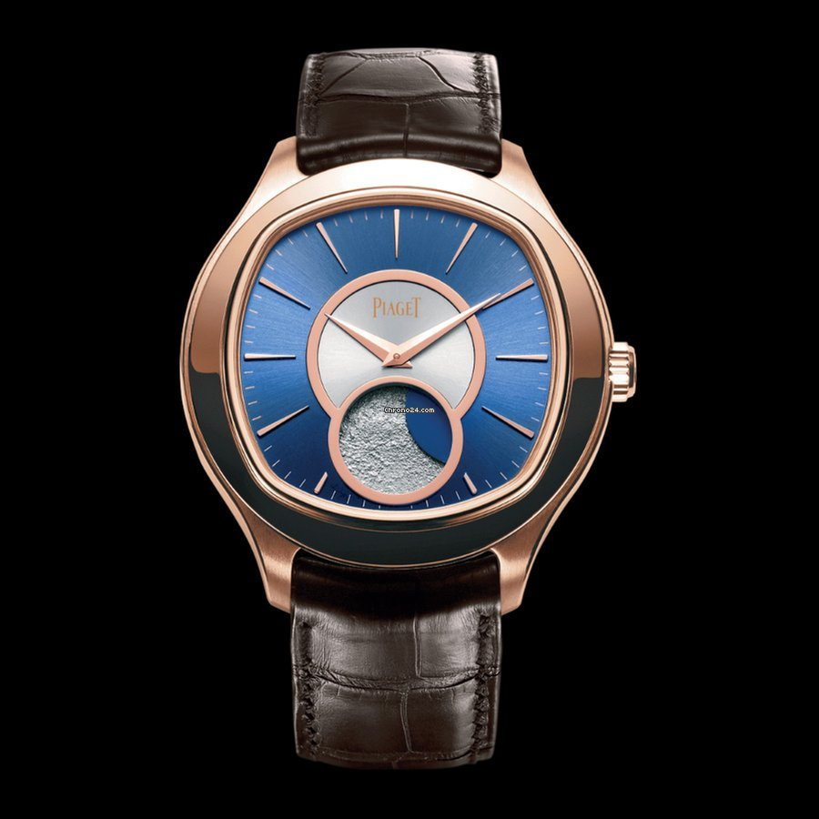 34192df130a Piaget Emperador cushion-shaped watch for  30