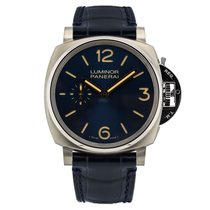 Panerai Luminor Due 3 Days Titanio 42 mm