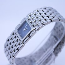 Cartier Panthère 2420 Stainless Steel Mother of Pearl