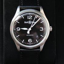 Bell & Ross BR V1 BRV192-BL-ST/SCA 2020 neu