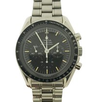 Omega 3592.50.00 Stahl Speedmaster Professional Moonwatch 42mm