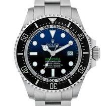 Rolex , DEEPSEA SEA-DWELLER D-BLUE, REF. 116660
