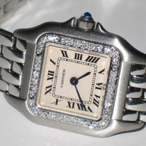 Cartier Panthère pre-owned