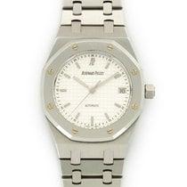 Audemars Piguet Steel Royal Oak Pictet & Cie Watch