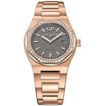Girard Perregaux Rose gold 34mm Quartz 80189D52A232-52A new UAE, Dubai