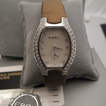 Ebel Beluga Acier 39mm Nacre France, Paris