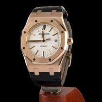 Audemars Piguet Royal Oak Rose Gold Automatic Men Size 39mm