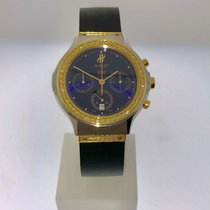 Hublot Rose gold 37mmmm Automatic 1621.2.054 pre-owned United States of America, Michigan, Royal Oak