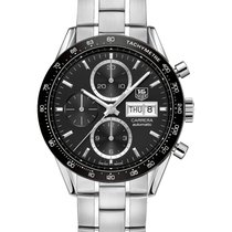 TAG Heuer Carrera Calibre 16 CV201AG.BA0725 2019 new