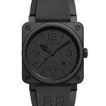 Bell & Ross BR 03-92 Ceramic BR0392-PHANTOM-CE 2020 new