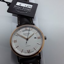 Bruno Söhnle Steel 42mm Automatic 17-62148-271 new