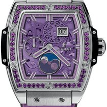 Hublot Titanio 42mm Automático Spirit of Big Bang nuevo