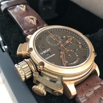 U-Boat Chimera Bronzo 46, limited Edition 7577 (30 pieces)