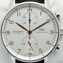 IWC Portoghese portuguese IW371401 full set