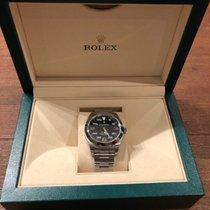 Rolex Air King TOP Zustand, Original BOX, Zertifikate