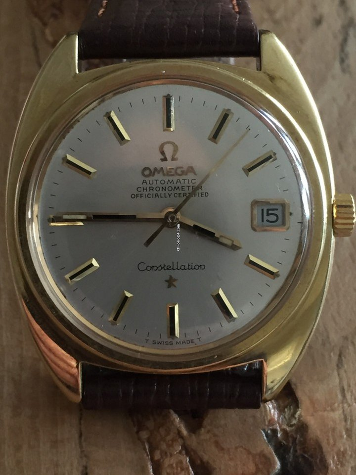 Omega Constellation órák  efbbe4eaaa