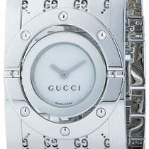 Gucci Twirl YA112413 new