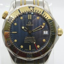 Omega Seamaster Diver 300 M 36mm United States of America, New York, New York
