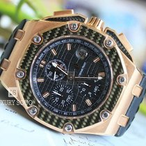 Audemars Piguet Royal Oak Offshore Chronograph 26030RO.OO.D001IN.01 pre-owned