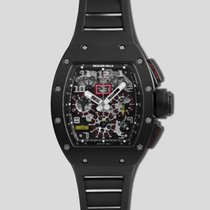 Richard Mille RM011 RM 011 50mm