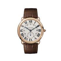 Cartier Ronde Louis Cartier W6801005 new