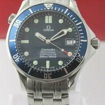 Omega 253180 Steel 2000 Seamaster Diver 300 M 41mm pre-owned